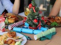 karácsonyi zabálás